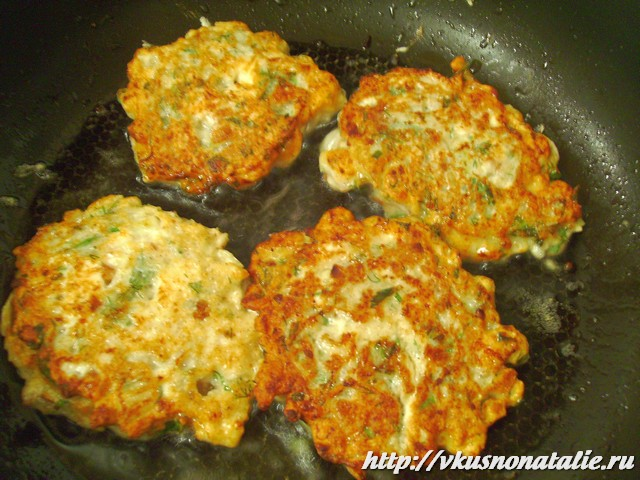 Котлеты из кусочков куриного филе рецепт с пошагово 103