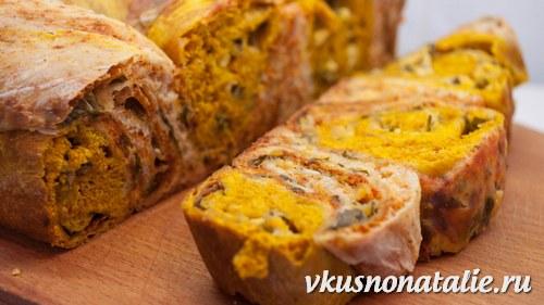 Радужный хлеб