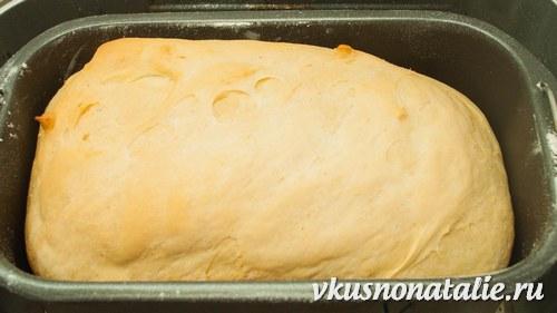 рецепт горчичного хлеба