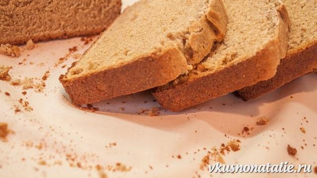 выпечка хлеба из цельнозерновой муки дома