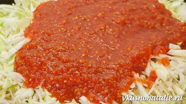 как приготовить рагу из овощей с картофелем и свеклой