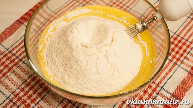 панкейки рецепт на кефире