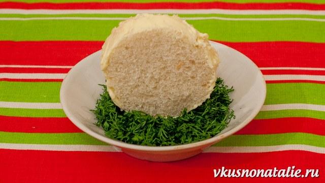 рецепт красивых и вкусных бутербродов