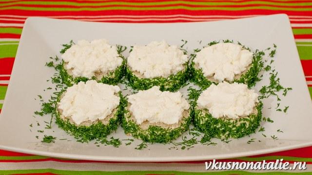 рецепты красивых и вкусных бутербродов с рикоттой