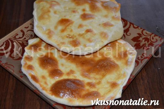 плацинды молдавские - рецепт с фото