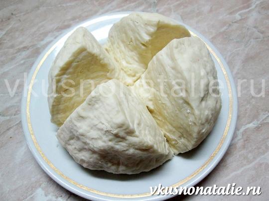 как приготовить ханум
