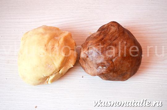 песочное печенье рецепт на мрагарине