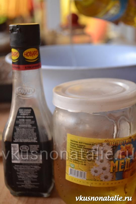 баранина запеченная в духовке