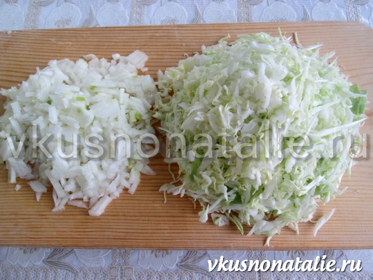 рецепт пигоди корейские манты