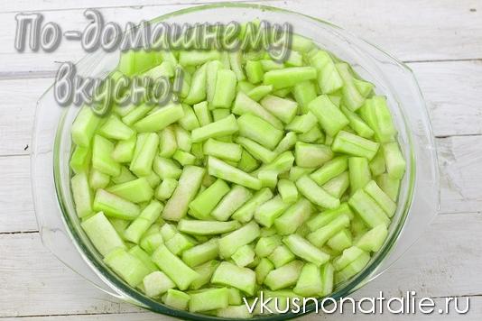 Как сделать цукаты из арбузных корок рецепт 575