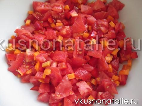 приготовление кетчупа в домашних условиях на зиму