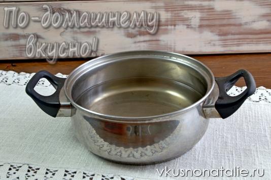 компот из боярышника на зиму рецепт
