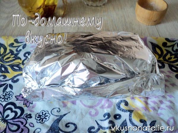 рецепт куриной пастормы в домашних условиях
