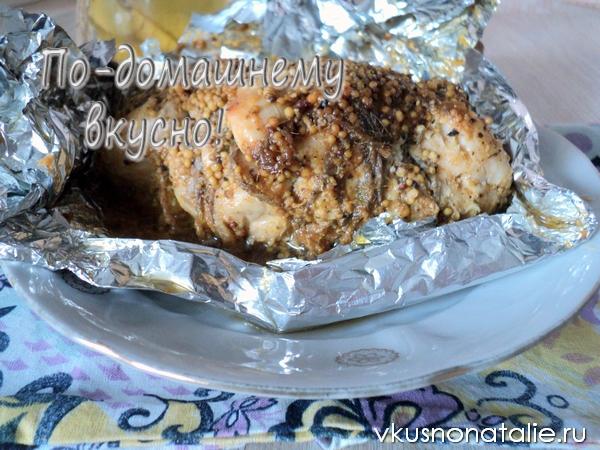 домашняя пасторма из курицы рецепт