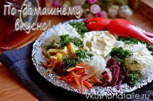 Чафан классический рецепты пошагово