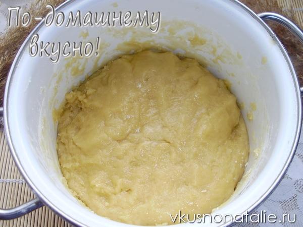 медовый торт рыжик пошаговый рецепт