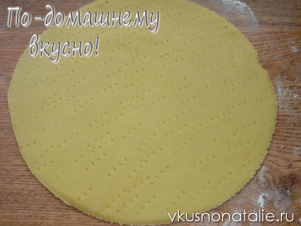 торт рыжик медовый рецепт с фото пошагово