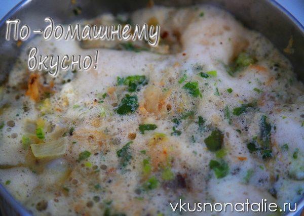 айнтопф пошаговый рецепт с фото