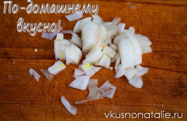 айнтопф с рыбой пошаговый рецепт