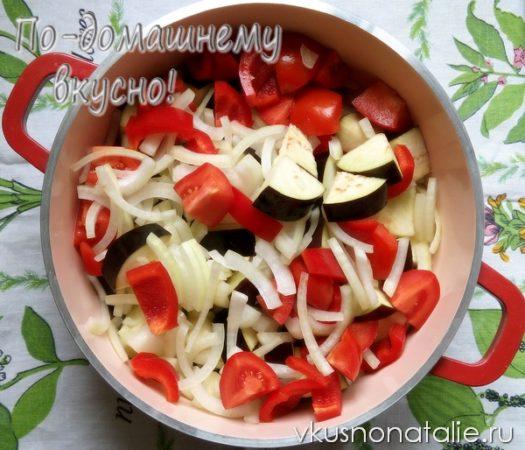 зимний салат десятка из баклажанов рецепт заготовки