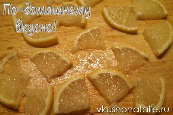 варенье из винограда с лимоном на зиму