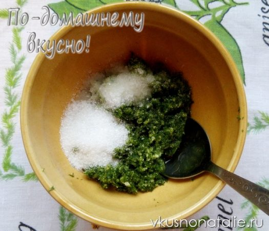 баклажаны жареные с чесноком на зиму пошаговый рецепт с фото