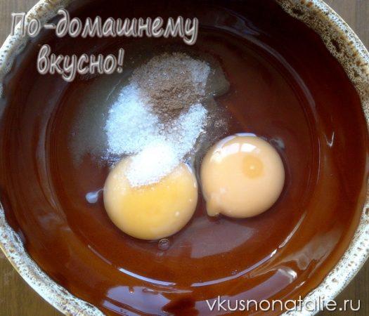 гренки из батона с яйцом и молоком