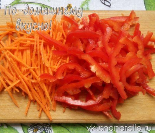 салат анкл бенс из баклажанов на зиму рецепт с фото