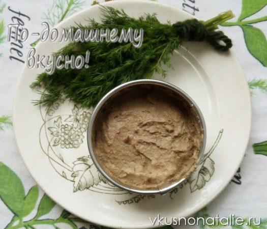 салат новогодний шар рецепт с фото