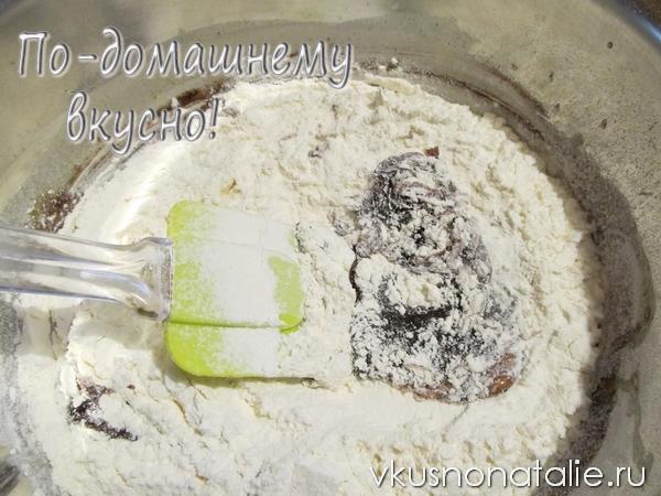 медовый пряник рецепт с фото