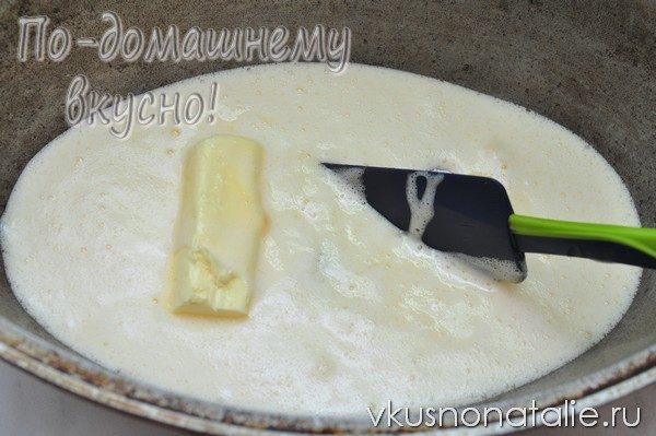 медовый торт пошаговый рецепт с фото