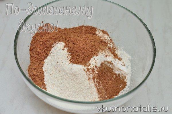 медовая коврижка в мультиварке рецепт