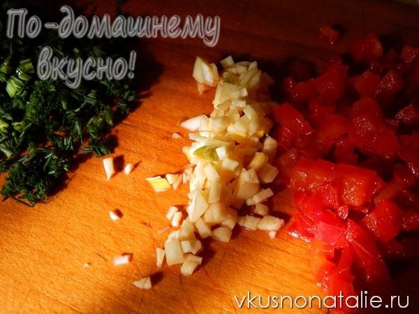 маринованные шампиньоны за 30 минут пошаговый рецепт
