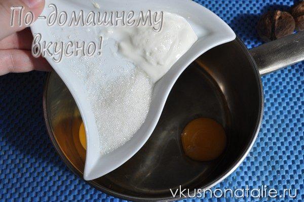 творожная пасха рецепт пошаговый