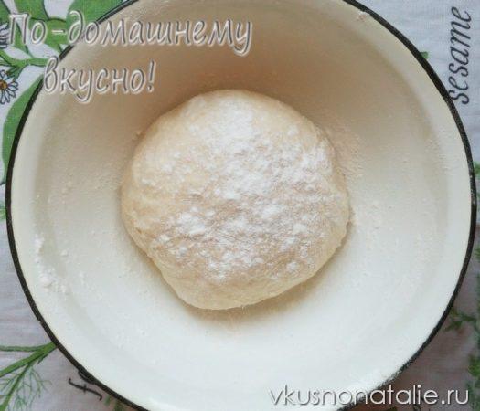 пасхальный венок