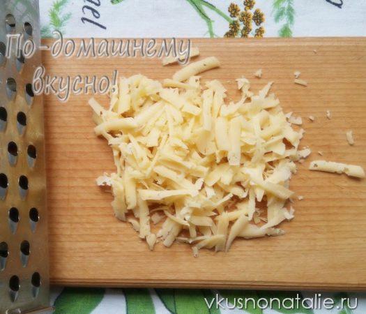 слоеный салат с сайрой рецепт пошаговый