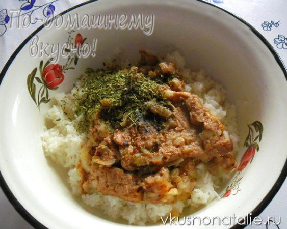 пирожки с рисом и ливером рецепт с фото