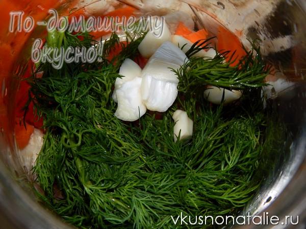 цветная капуста со свеклой рецепты приготовления