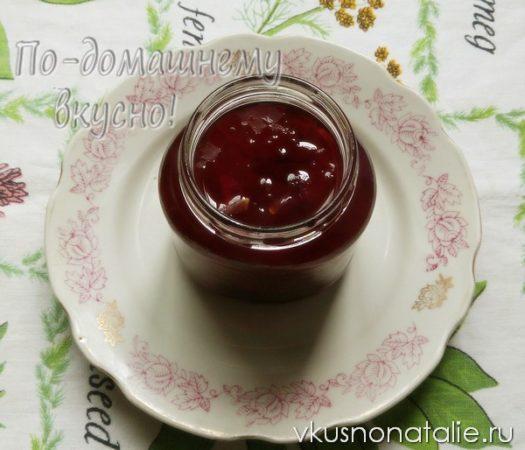 варенье из лепестков роз пошаговый рецепт