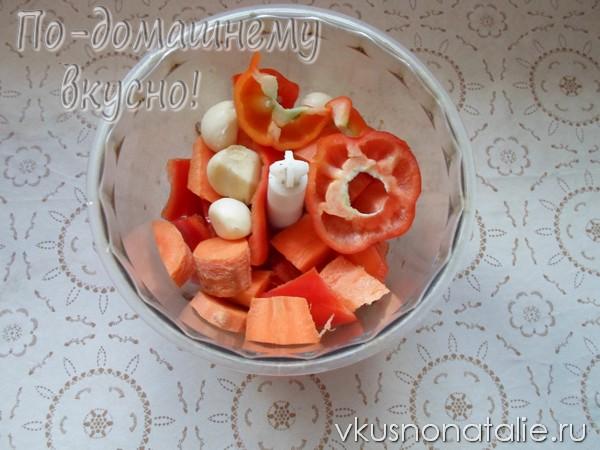 зеленые помидоры по корейски рецепт