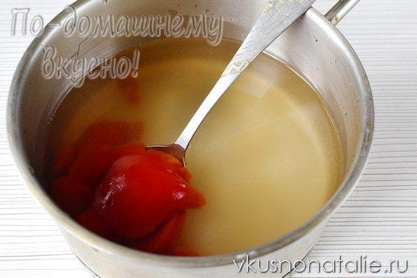огурцы с кетчупом чили без стерилизации рецепт