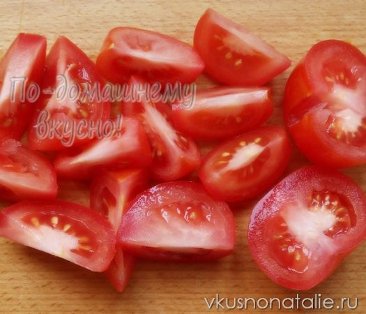 томатная паста в домашних условиях