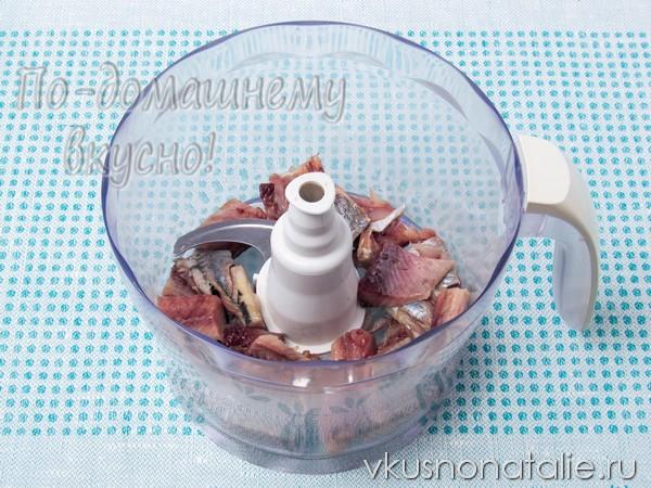 салат селедка под шубой пошаговый рецепт