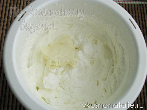 торт молочная девочка рецепт
