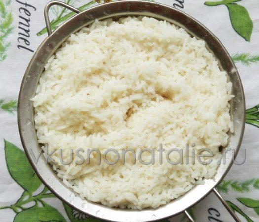 салат из кабачков с рисом на зиму рецепт