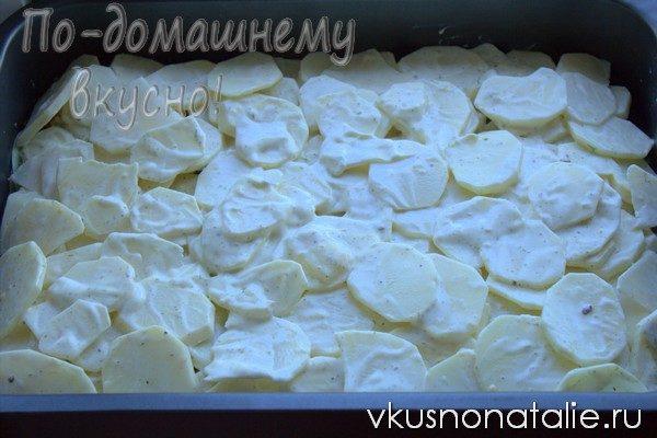 отбивные из свинины с сыром пошаговый рецепт